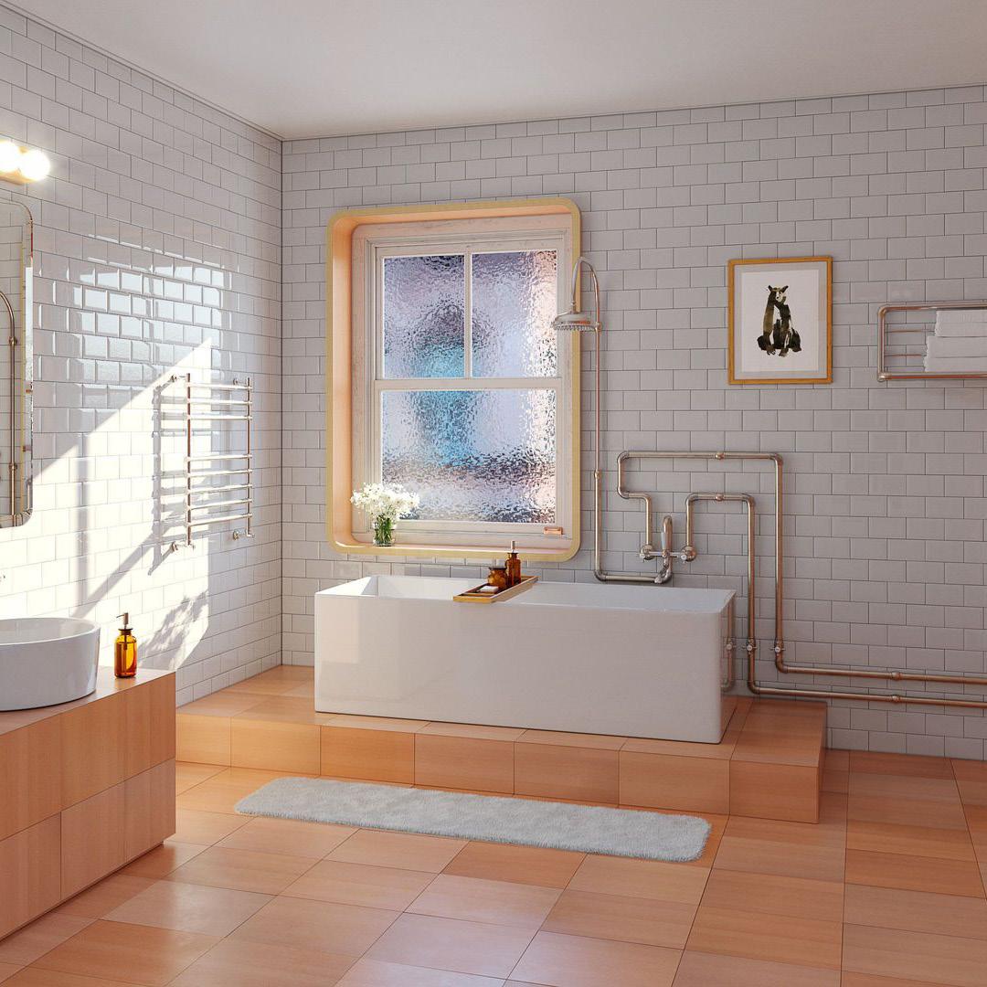 REMAKE. Visualización en diseño de producción. Cliente: Maybelline New York / Dream.